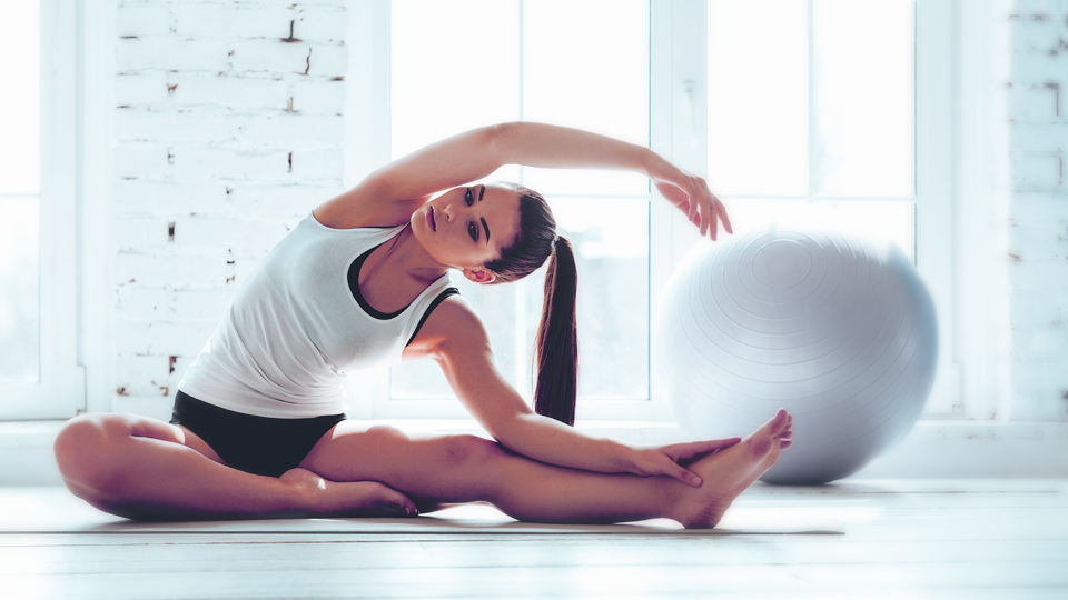 Pilates exercises to relieve lower back pain | Mueller Sports Medicine